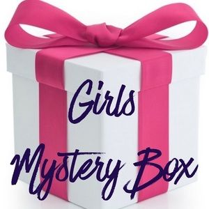 Accessories - Girls mystery box